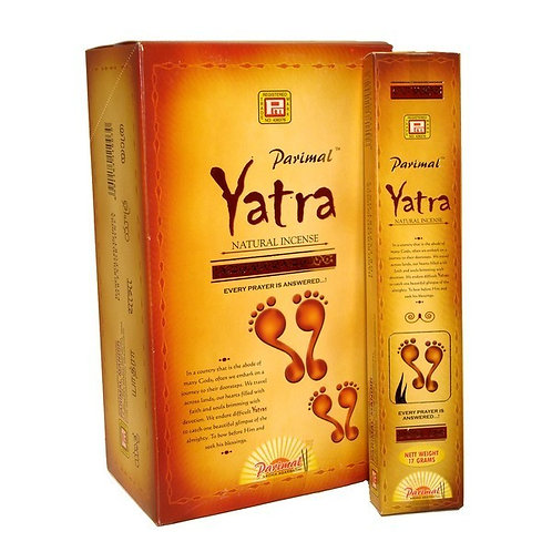 Encens Yatra