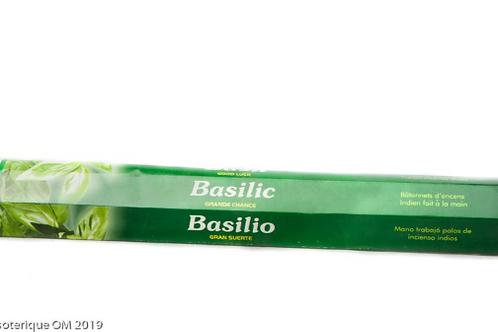 Encens Basilic