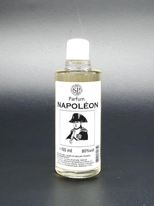 Lotion Haïtienne Empereur Napoléon