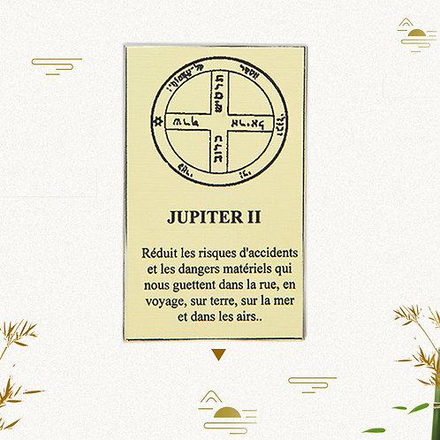 Pentacle Jupiter 2