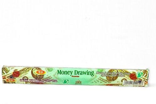 Encens Money Drawing