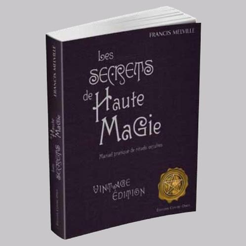 Les secrets de Haute Magie