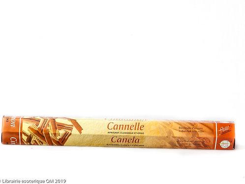 Encens Cannelle