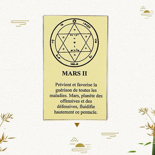 Pentacle Mars 2