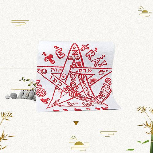 Mouchoir Tétragrammaton