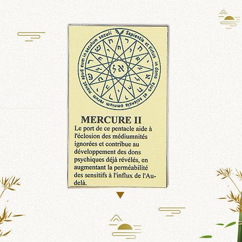 Pentacle Mercure 2