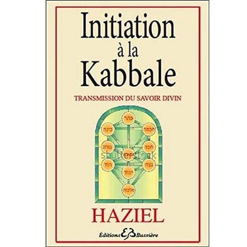 Initiation à la Kabbale