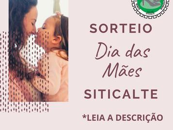 Sorteio de Dia das Mães