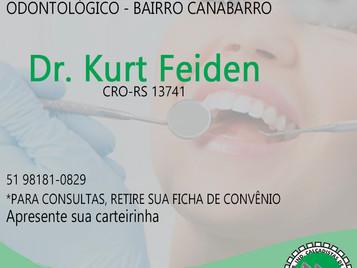 DR. KURT FEIDEN INTEGRA CONVÊNIO ODONTOLÓGICO