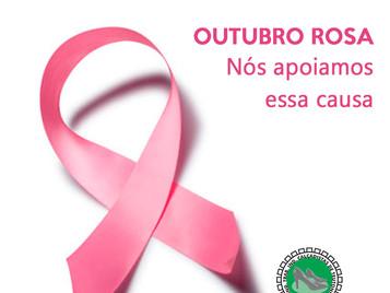 O Siticalte quer chamar sua atenção para a prevenção do Câncer de mama e ao Câncer de colo do útero