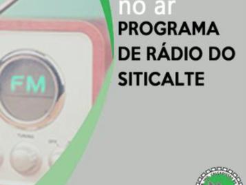 PROGRAMA DE RÁDIO 26 DE SETEMBRO