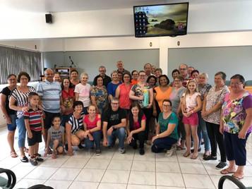 POSTURA FOI TEMA DO ENCONTRO DE SÓCIOS ESPECIAIS E APOSENTADOS
