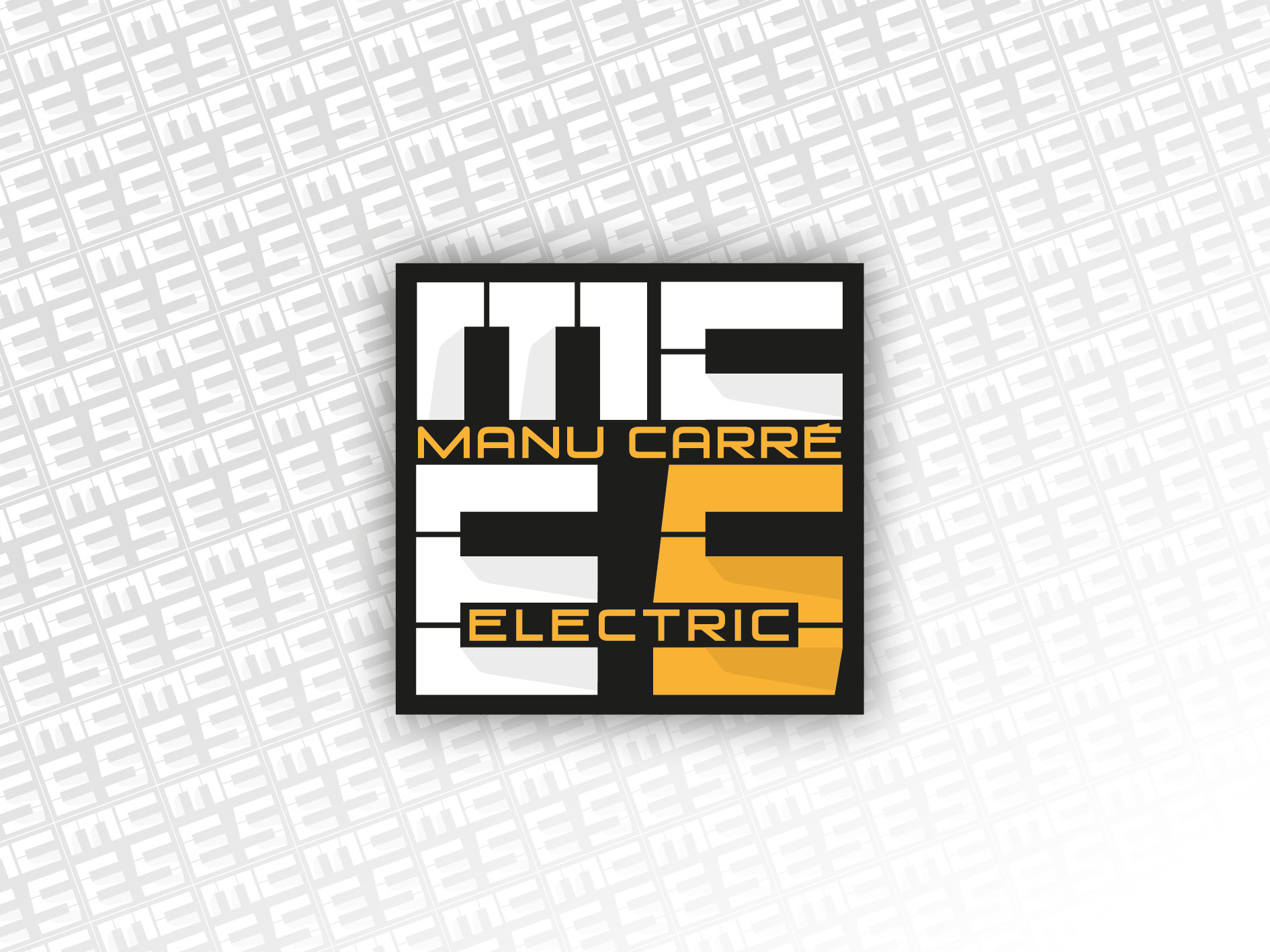 Manu Carré Electric 5