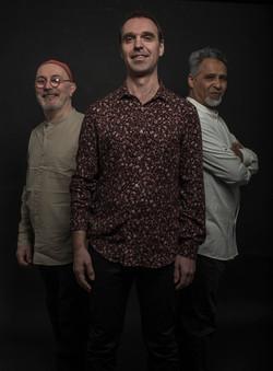 Trio Umaneo