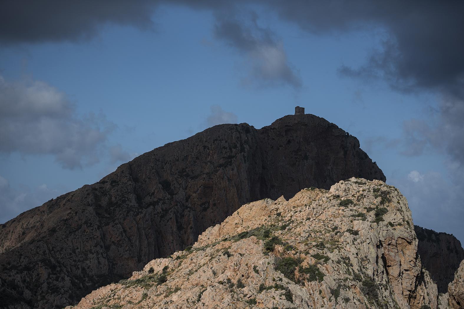 Capu Rossu