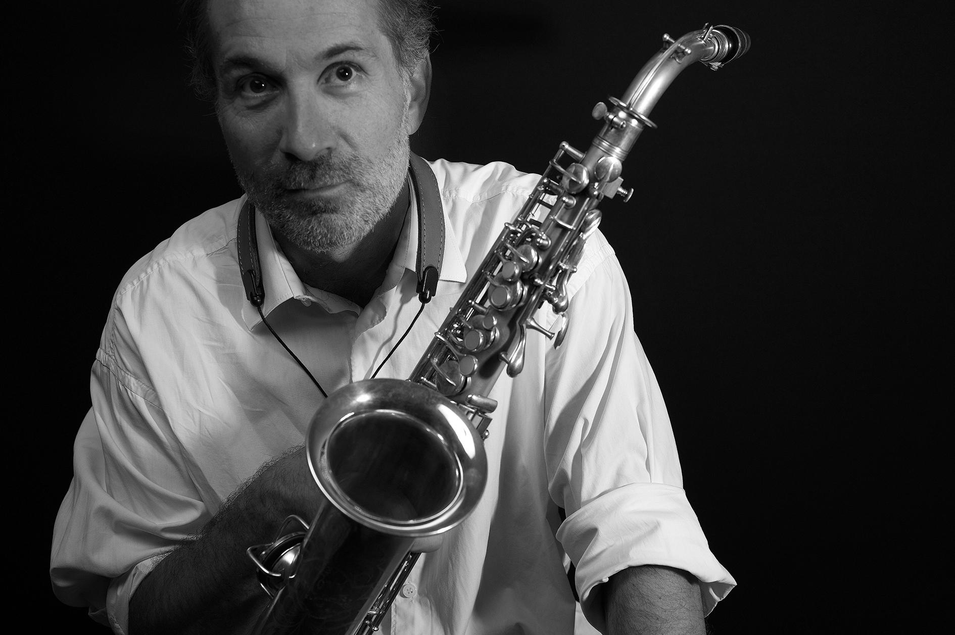 Jean Luc Giacomoni