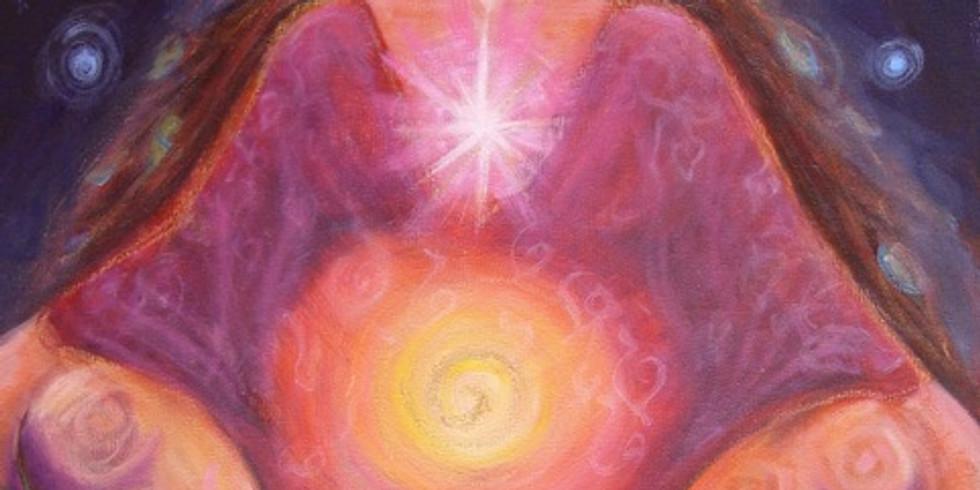 Womb, Heart & Earth - Soul Portals