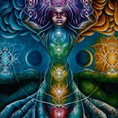 Chakra Awakening, Balancing and Healing - Online Session (2)