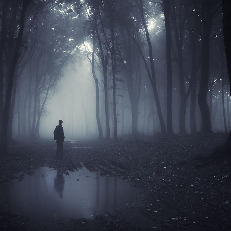 Shadows - Exploration and Integration Ceremony