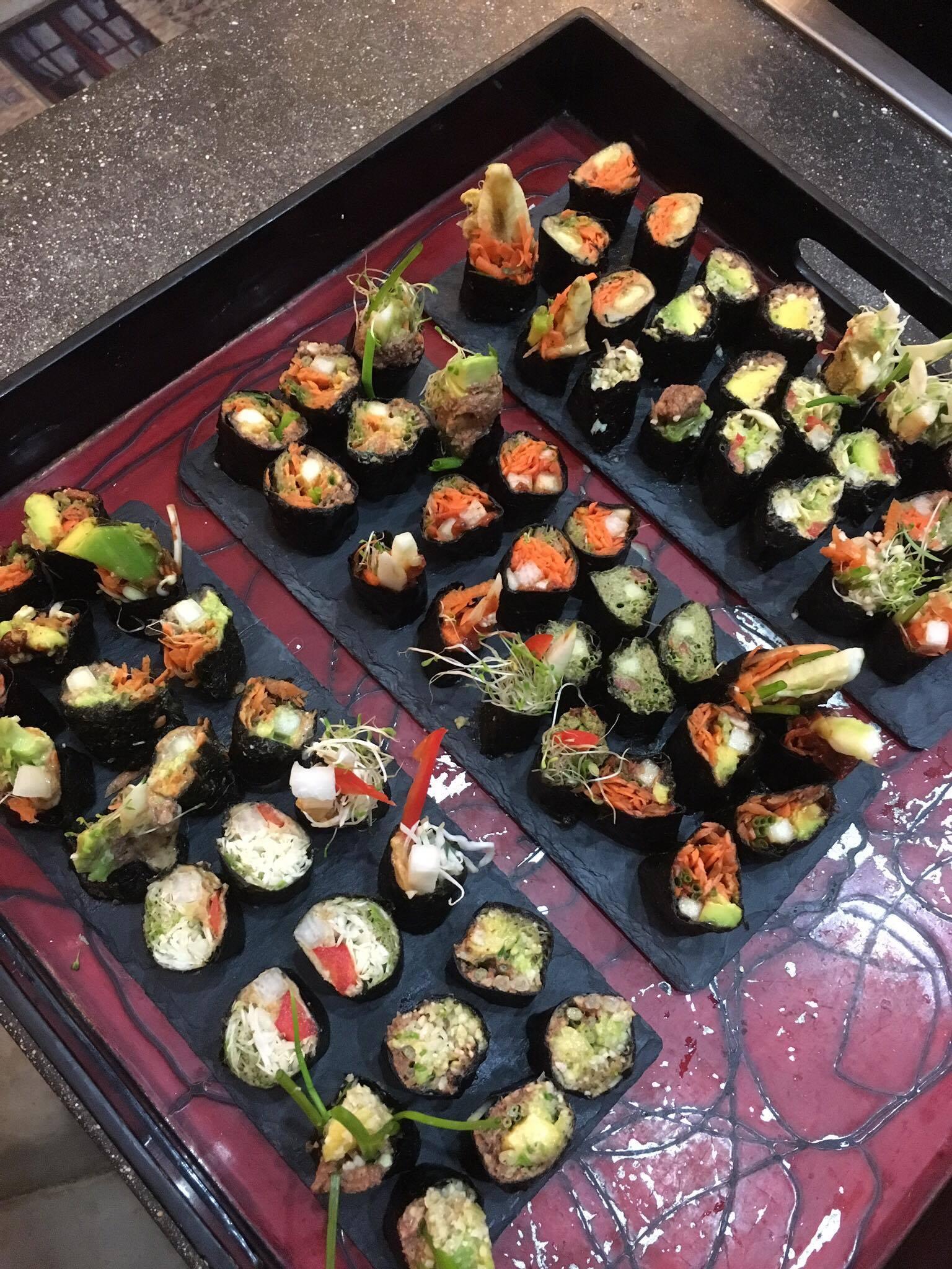 sushi sonia