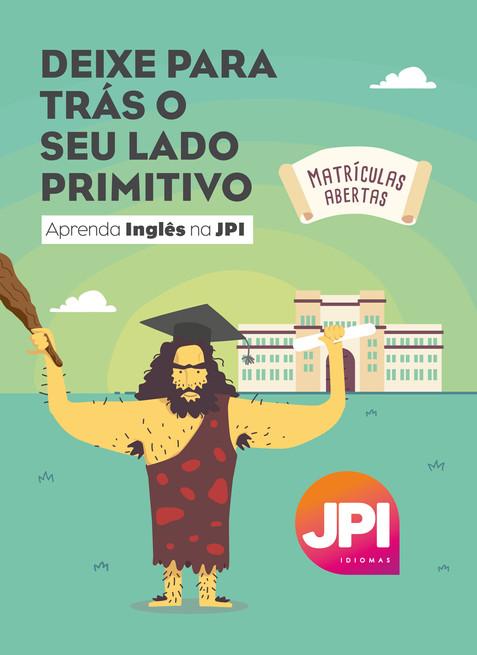 Campanha Primitivo JPI