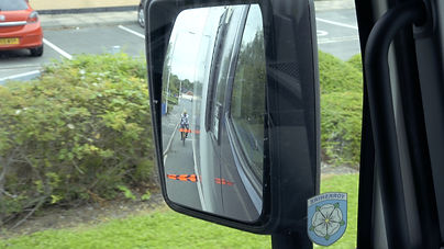 Cyclist in rear view mirror.jpg