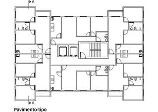 Veja orçamento para obra de edifício residencial em Curitiba