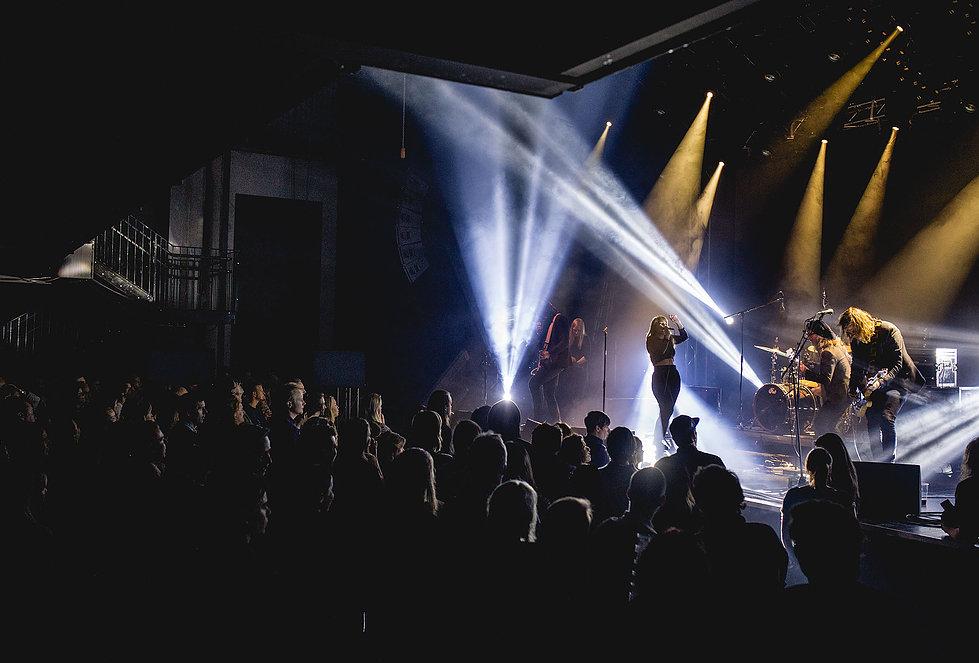 Photo: Daniel Mikkelsen