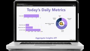 Aggregate Insights API