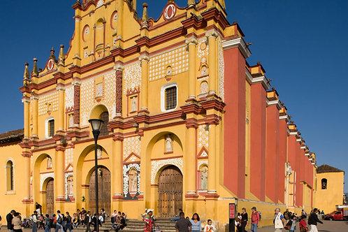 Chiapas Mágico 6 días