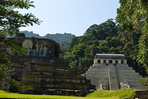 Chiapas Aventurero 7 días