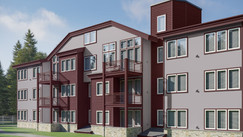 Crest View Condominiums Park City, WA