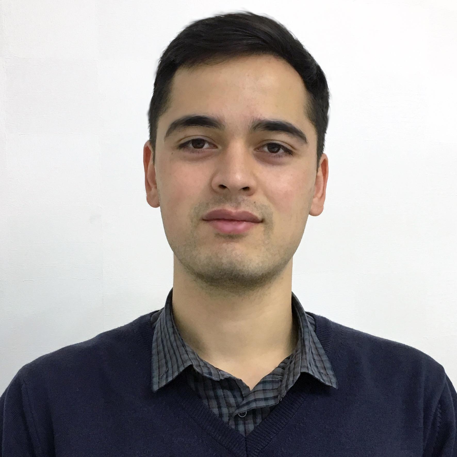 Mekan Babayev