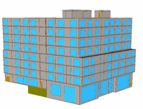 Energy Modeling Project Name_ 3235 Raini
