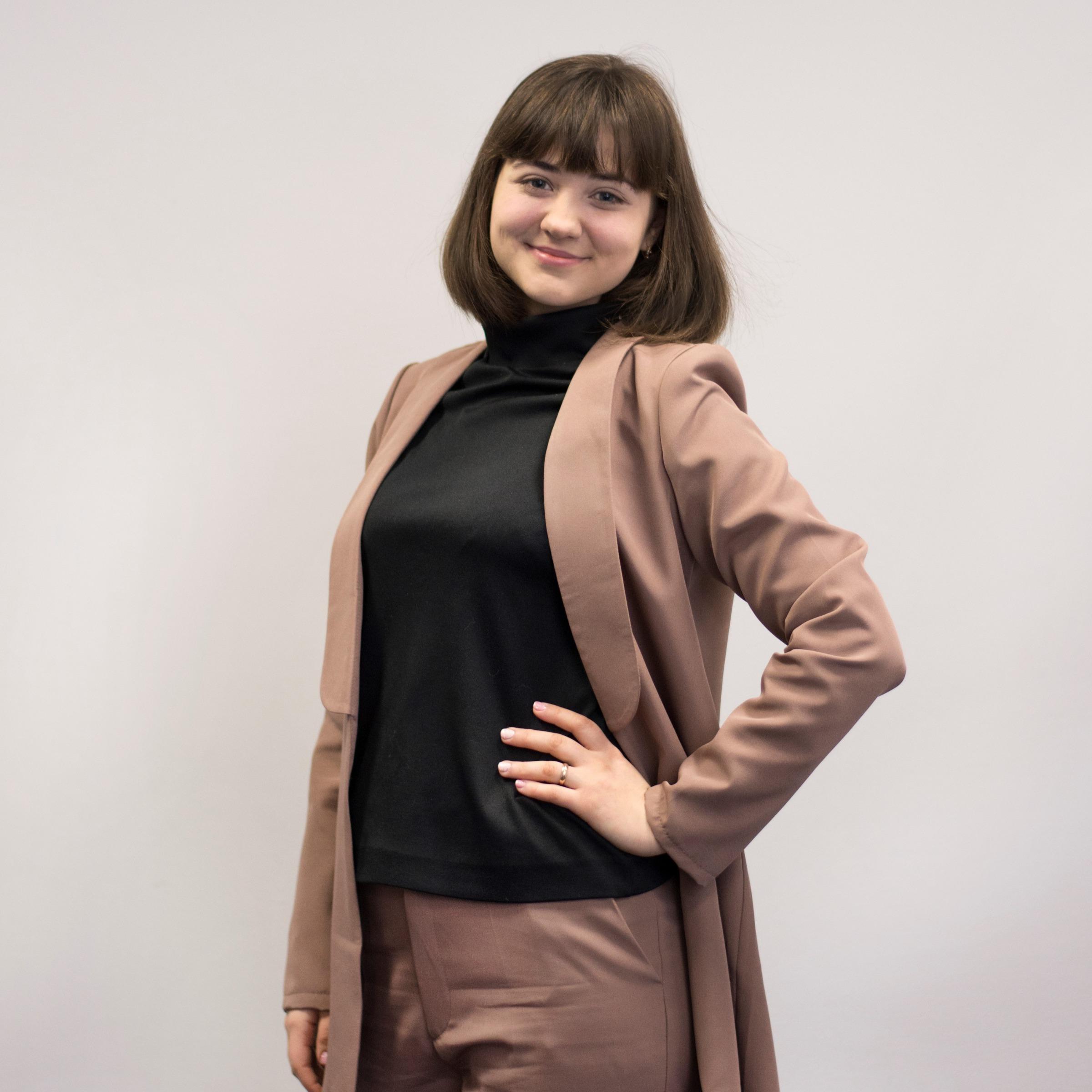 Natalie Bespala