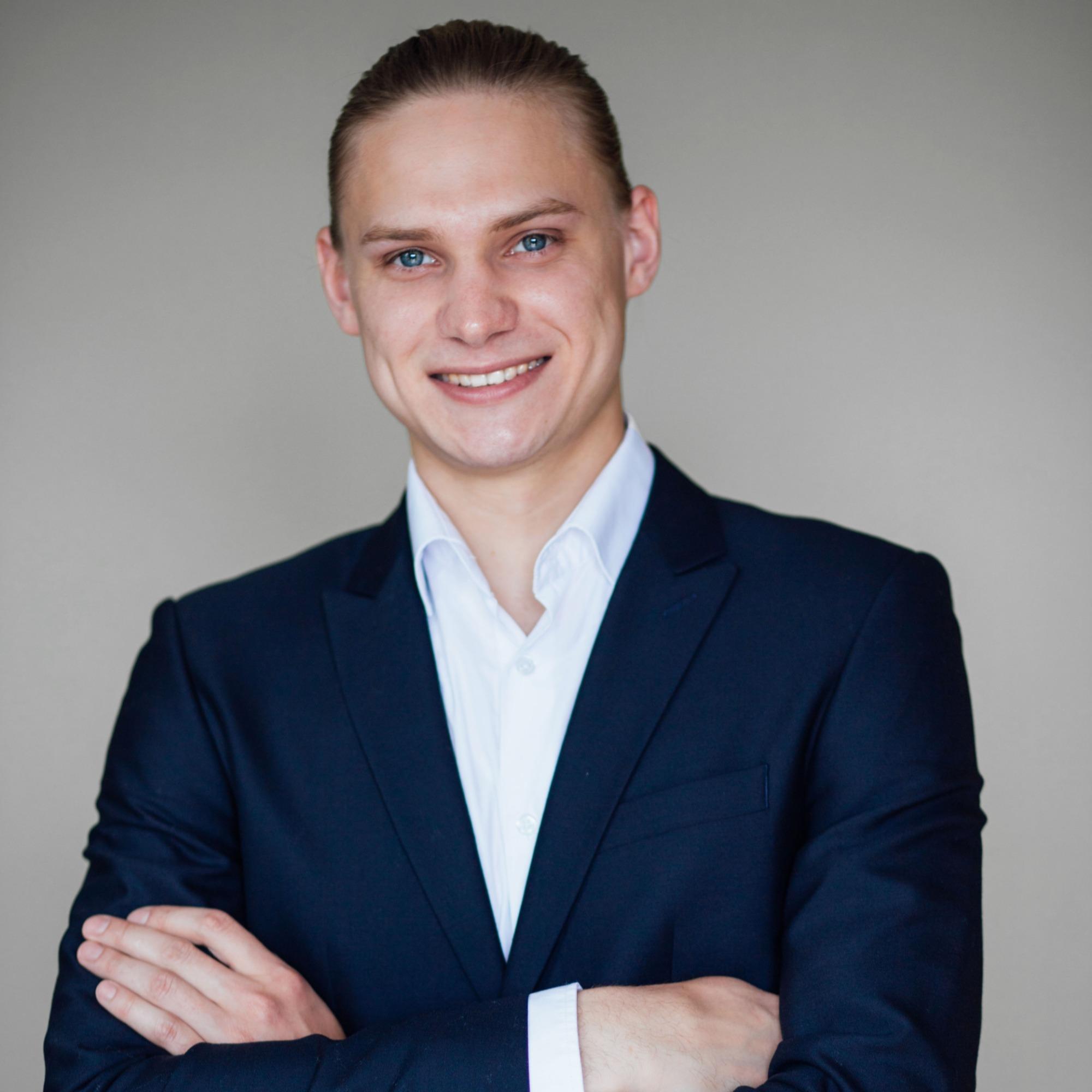 Alexandr Golubenko