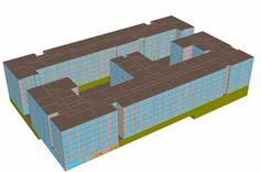 Energy Modeling Polaris At Eastgate Proj