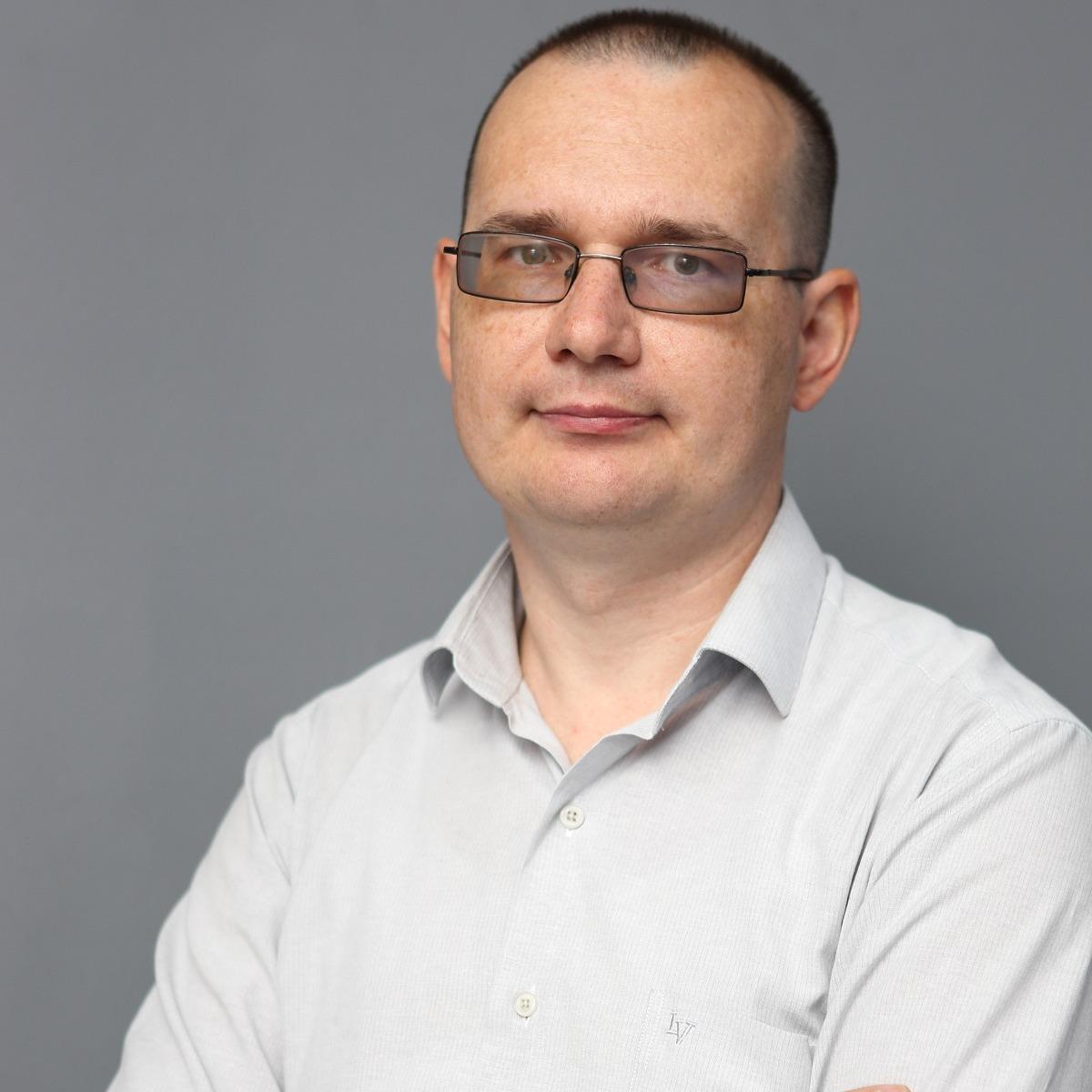 Vitaly Schmidt