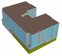 Project Name: WEST SEATTLE MIXED-USE Pro