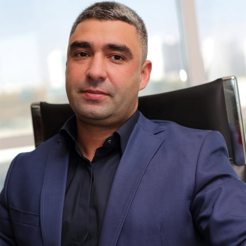 Alexandr Vasiliyev