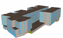 Energy Modeling Polaris At Lake City Pro