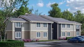 Cedars Condominiums, WA