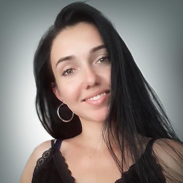 Alexandra Yakymenko