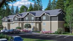 Carlisle Creek Condominiums, WA