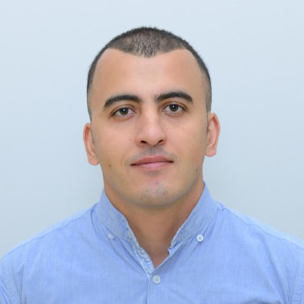 Gaidar Hamidov