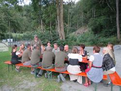 Veteranenlandsgemeinde Bonaduz VLG