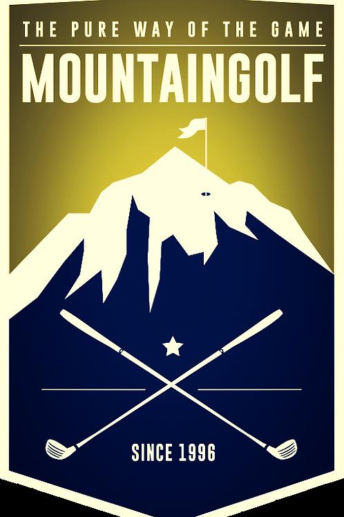MOUNTAINGOLF GREENFEE