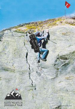 MOUNTAINGOLF 2005