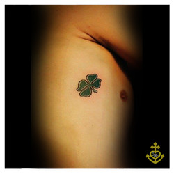 INK IRISH