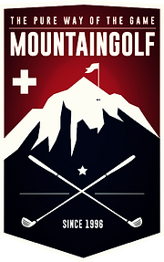 Mountaingolf Swiss Mountaingolf Golfmountain Golf Adventure